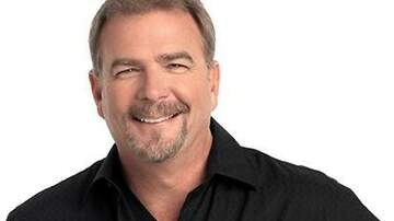 None - Bill Engvall At Penn's Peak