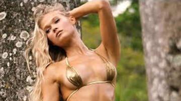 What's Hot - Vita Sidorkina Shows Off Jaw-Dropping Bikinis (VIDEO)