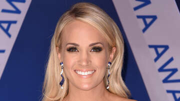 Officer Don and DeAnn - Carrie Underwood Returns to American Idol