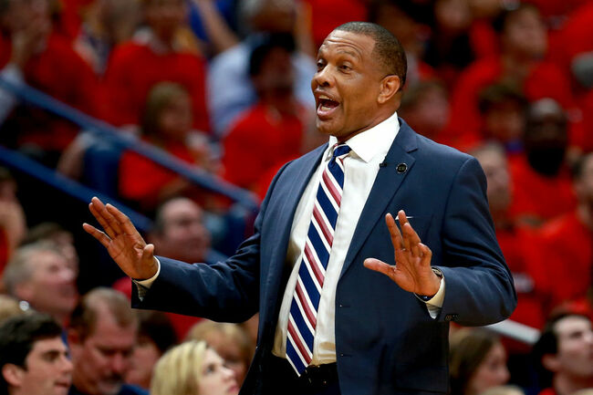 Alvin Gentry Getty Images
