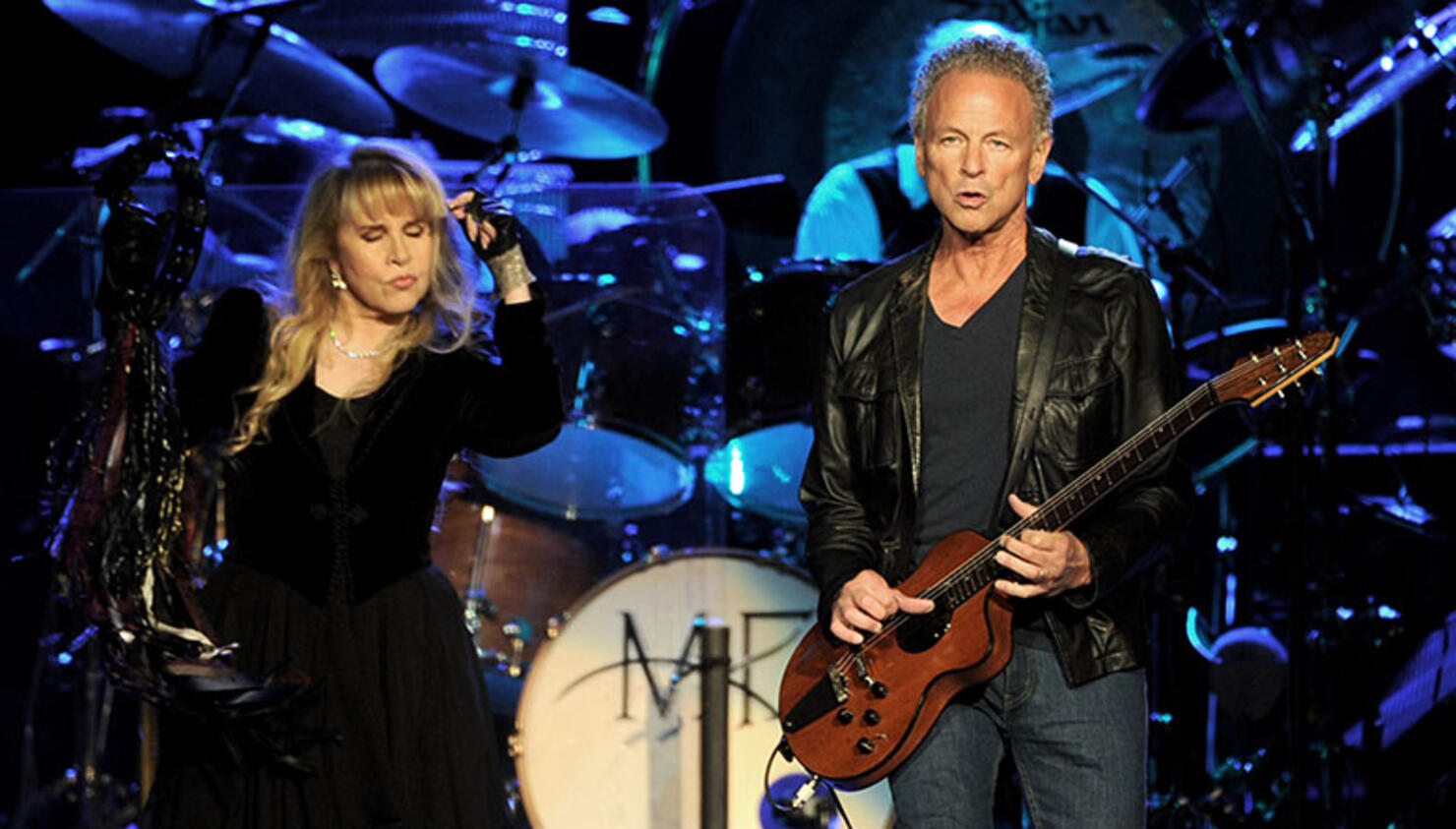Stevie Nicks Says Fleetwood Mac Can 'Go Deeper' into Catalog Without Lindsey Buckingham