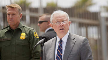 The DeMaio Report - LISTEN: Jeff Sessions Talks Immigration With Carl DeMaio