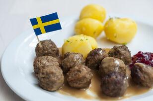 Shocking Revelation Made About Swedish Meatballs