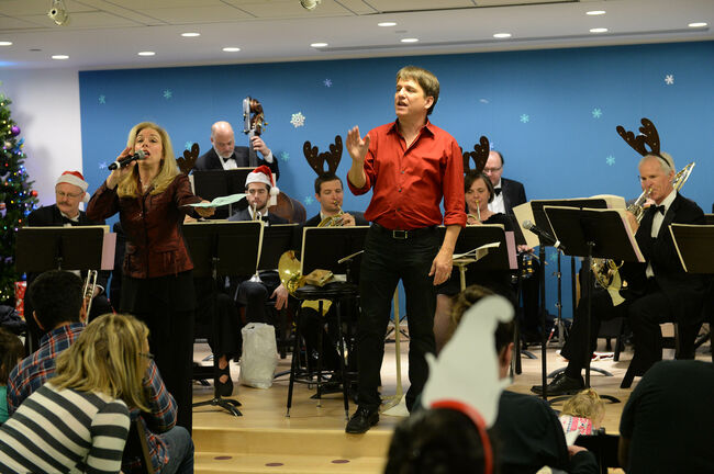 Keith Lockhart - Getty Images