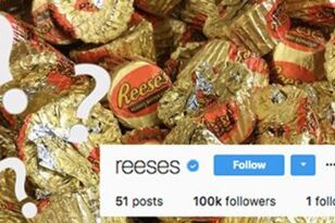 Reese's Candy Only Follows One Person!