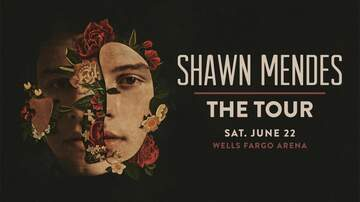 None - Shawn Mendes: The Tour at Wells Fargo Arena