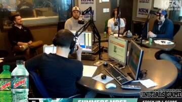 The Initials Game - LIVE CAM: Check out the 202nd Initials Game with Dave Simonett   KFAN