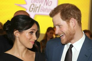 Why Meghan Markle Won't Have a Maid of Honor