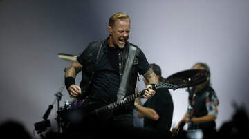 Jimmy the Governor - Every Metallica Song Ranked from Worst to Best