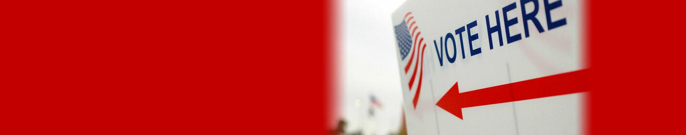 Primary Runoff Elections in Texas