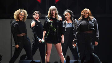 Reid - Here's Everything You Can & Can't Bring To Taylor Swift's Concert Tonight