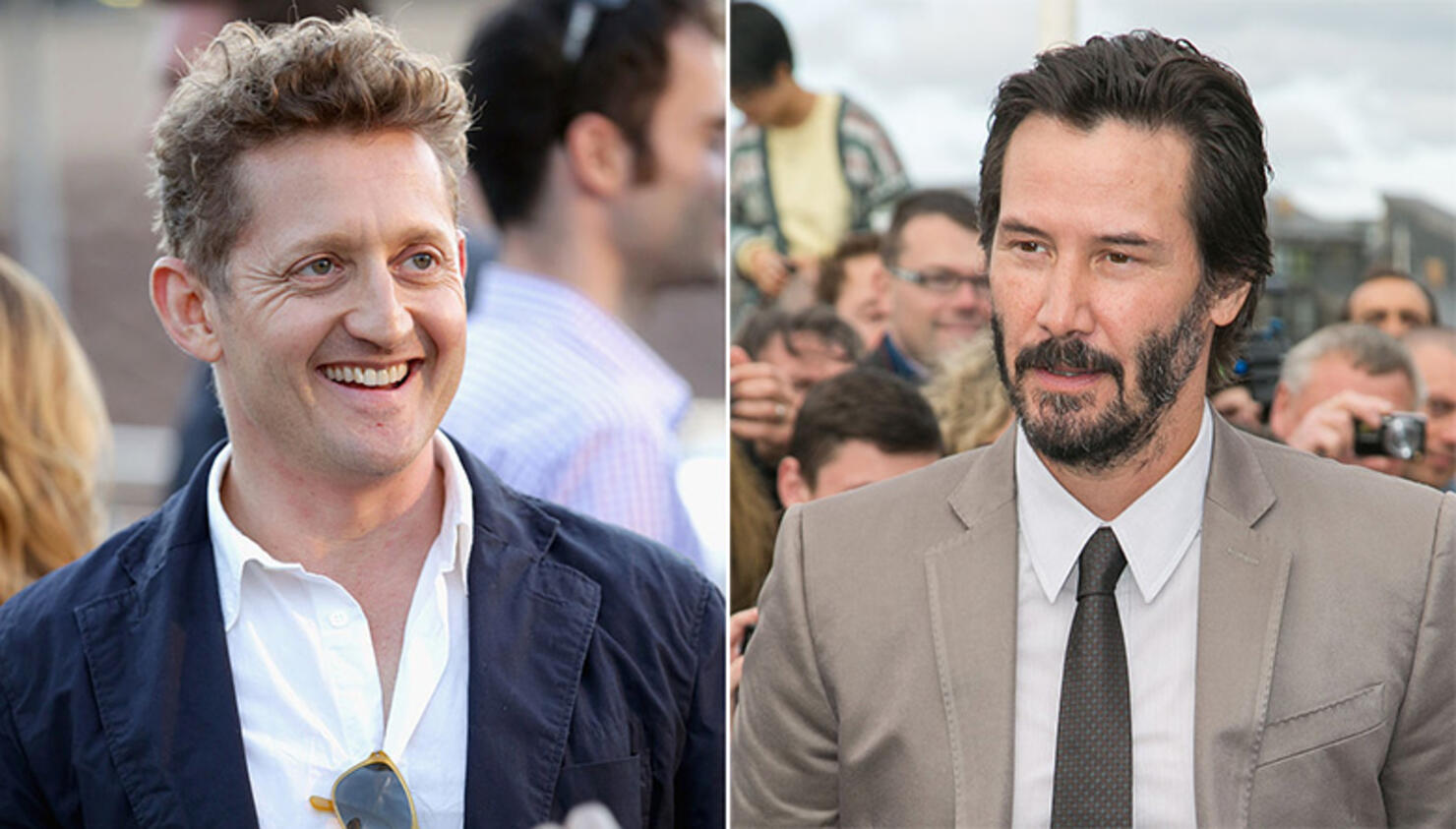 'Bill & Ted' Has Been Greenlit