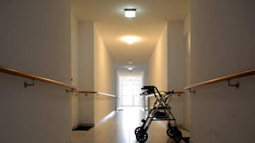 Jeff Angelo on the Radio - How Do I Pick A SAFE Nursing Home?