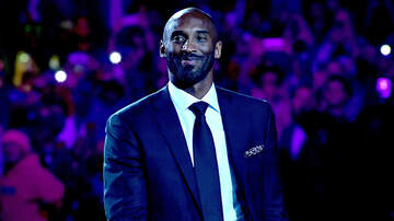 FOX Sports Radio - UPDATE: Kobe Bryant & Daughter Among 9 Dead in Helicopter Crash