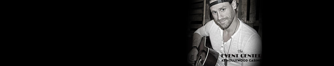 See Chase Rice in Charles Town, WV!  Enter to win dinner and show tickets.