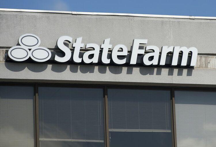 State Farm Getty
