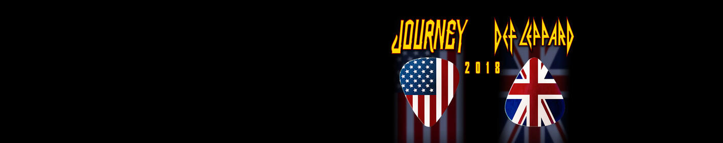 See Journey and Def Leppard at the Colonial Life Arena on Aug 15