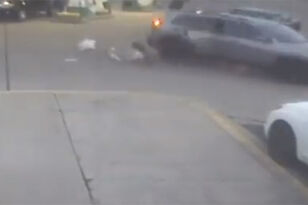 Video Captures 11-Year-Old Jump From Moving Jeep During Carjacking