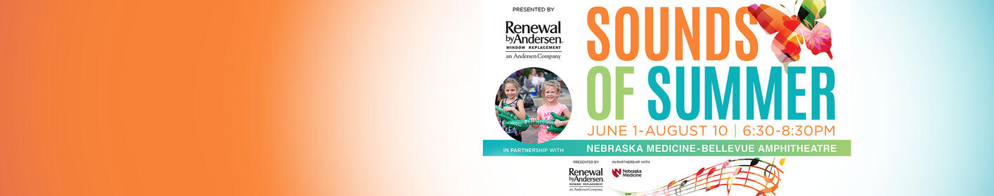 Check out the free Shadow Lake Towne Center Sounds of Summer Concert Series lineup!