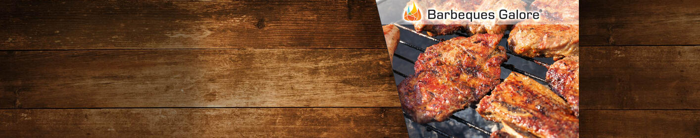 Win a $500 Gift Certificate To Barbeques Galore!