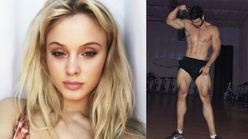 Weird News - Girl Asks Instagram Model To Prom, He Says Yes But The Internet Screams NO