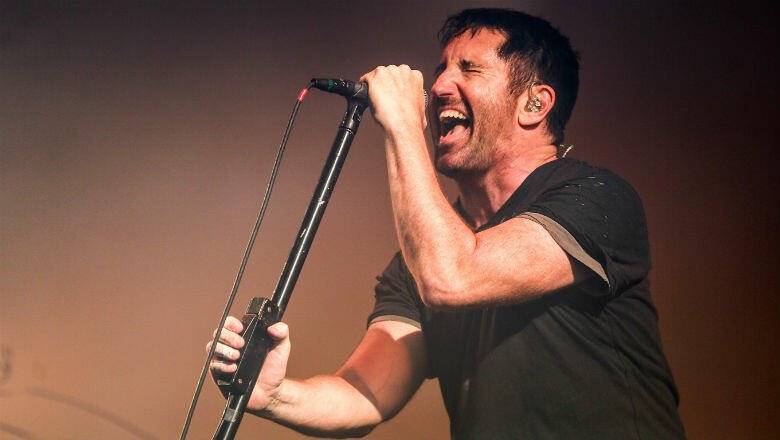 Trent Reznor: 19 Things You Need To Know | iHeartRadio