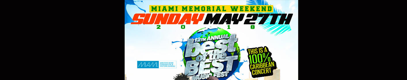 Win Best of the Best Music Fest Tickets!