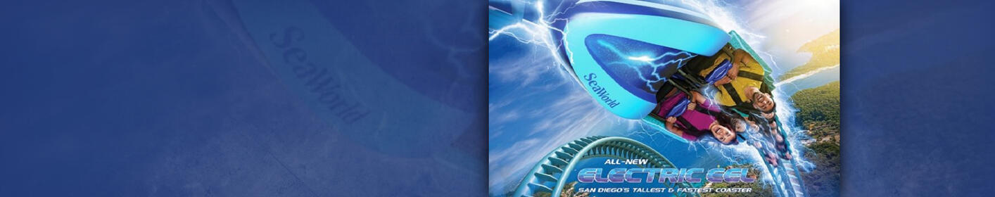 Win SeaWorld San Diego Tickets