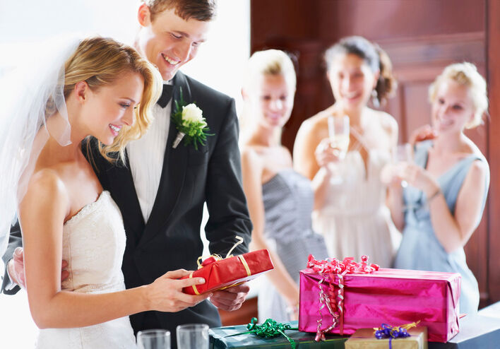 Is It Crass To Ask For Money As A Wedding Gift Marco In The