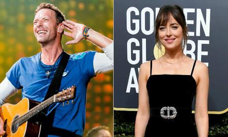 Trending - Chris Martin & Dakota Johnson Have Reportedly Broken Up