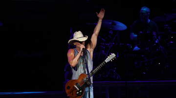 Photos - Kenny Chesney at PNC Music Pavilion