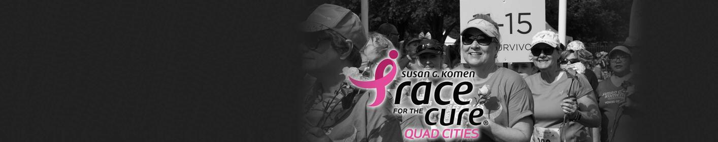 Join Us For Race For The Cure June 9th! Registration Details Here