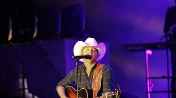 DJ Taylor - Justin Moore Talks New Album and New Injuries?