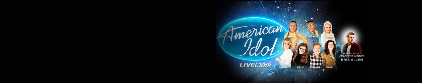 American Idol Live! 2018 Tour