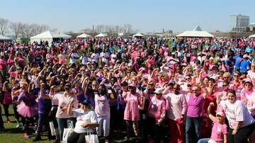 Photos - Making Strides Walk 5-5-18