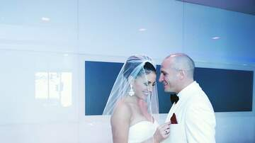 Angi - Happy 7th Anniversary to Angi and Her Husband Jason!