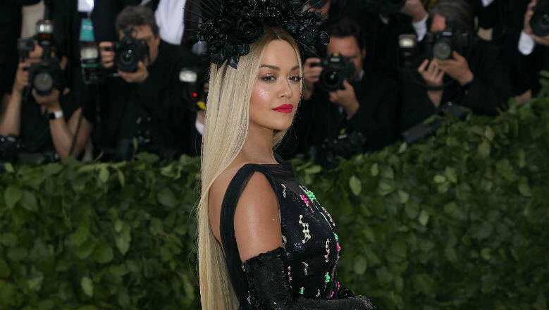 Rita Ora Comes Out After Backlash Over New Single 'Girls': Read Her Letter