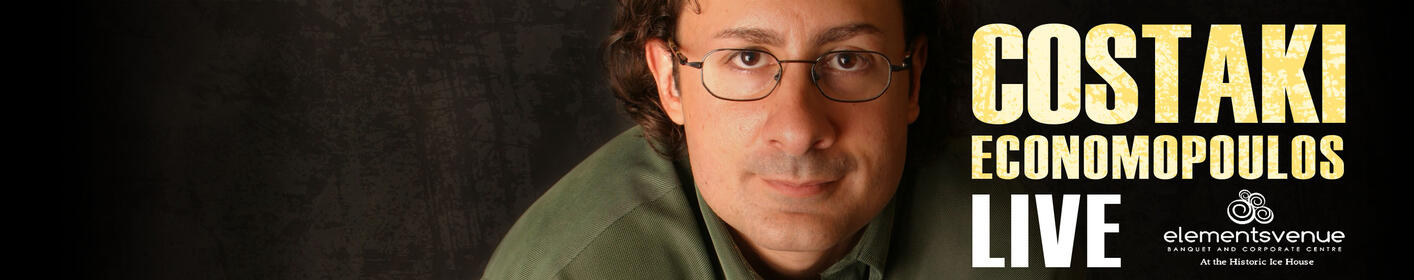 Win Tickets To Costaki Economopoulos!