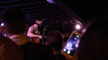 Photos - Mt. Joy at the Blueberry Hill Duck Room