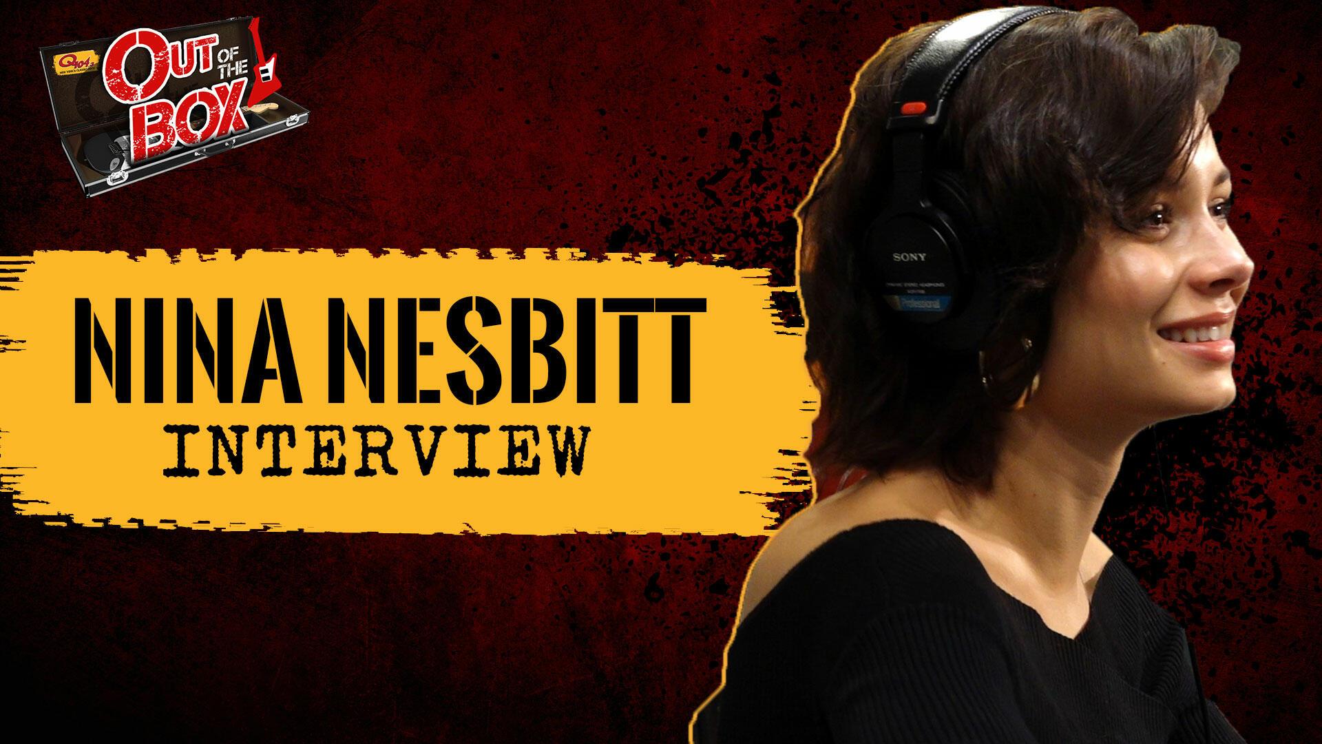 Nina Nesbitt Talks Leaving Her Comfort Zone, How to Pronounce Edinburgh
