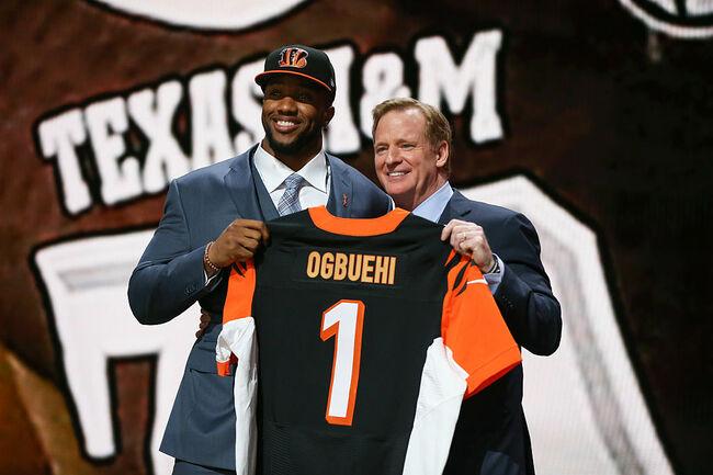 ba2d0c03 Regrading the 2015 NFL Draft | James Rapien | ESPN 1530