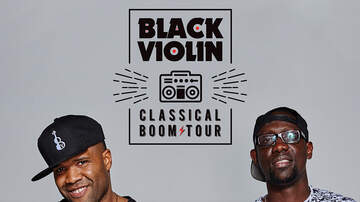 None - Black Violin | Lyric Theatre