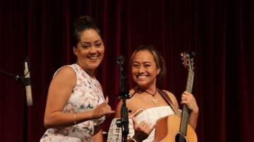 Photos - Mother's Day Celebration at Pomaika'i Ballrooms