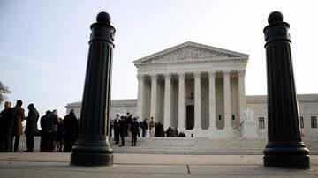 National News - Supreme Court Rules In Favor Of Baker In Same-Sex Case