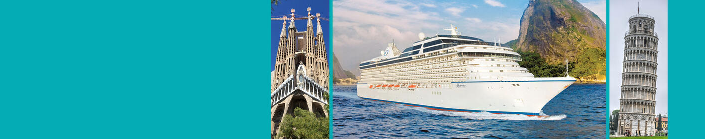 Cruise with Rick Hamada and KHVH on 2018 Mediterranean and Barcelona Wine Country