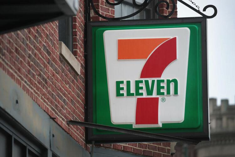 7-Eleven Getty