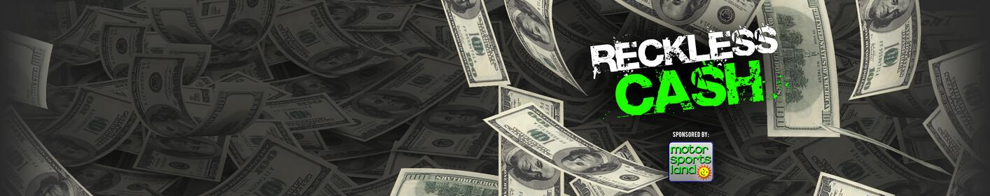 Listen to win $1,000 in RECKLESS Cash on Rock 106.7!