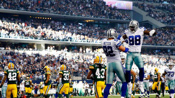 Lucas in the Morning - Jason Witten thinks Dez Bryant would be a fit for the Packers
