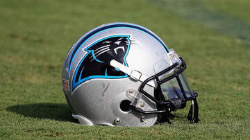 Charlie Munson - Jonathan Stewart Signs 1-Day Deal To Retire With Panthers