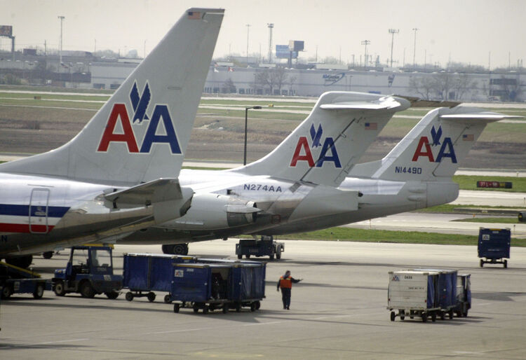 American airlines adjusts its emotional support animals